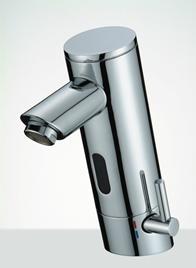 Automatic faucet 1