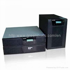 High frequency on - line UPS 1-10KVA