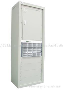 48V/10A-1000A telecom rectifier system (China Manufacturer) - UPS