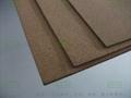 诺迪士NUODS水松原料软木材料隔音板防潮板 2