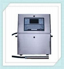 供應華石Fasjet-A400高速四行條碼二維碼噴碼機