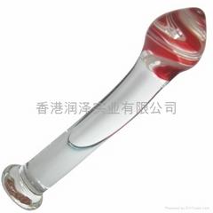 焰頭  玻璃器具 可加冰加熱 情趣用品 成人男女用品