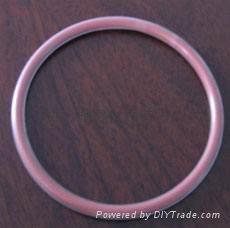 四氟包覆O型圈 PTFE包覆圈