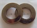 金屬纏繞墊片 帶內外環金屬墊