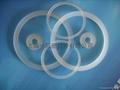 三氟PCTFE墊圈 -200度