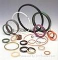 高耐磨空壓機用活塞環