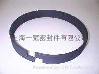 高耐磨空壓機用活塞環 4