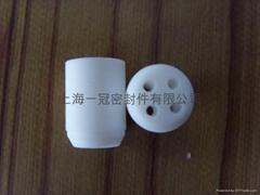 耐腐蝕四氟異形件 江蘇PTFE制品
