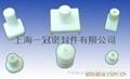 耐腐蝕四氟異形件 江蘇PTFE制品 2
