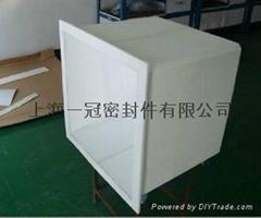 一體式特氟龍容器