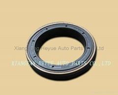 ISBE front crankshaft oil seal 4089832