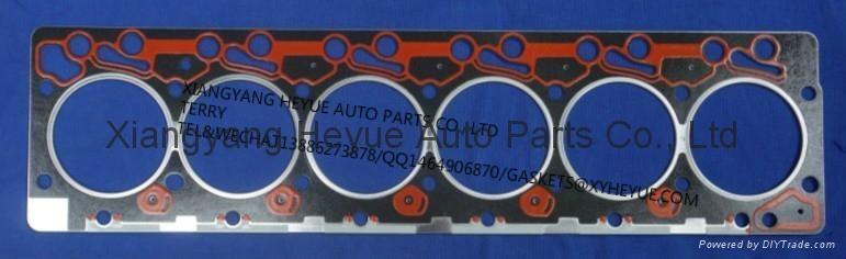 商用车发动机易损件 6BT5.9气缸垫 1