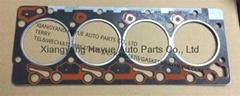 汽车发动机汽缸床4BT3.9