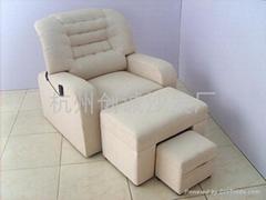 杭州足浴沙发