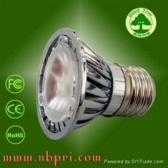 供應巨樹照明PR-1W3S1射燈