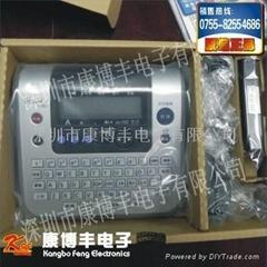 兄弟PT-1280標籤打印機