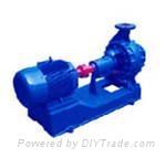 LX型螺旋離心泵