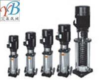 上海水泵厂-CDLF轻型立式不锈钢多级离心泵