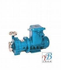 CQ系列不鏽鋼磁力驅動泵