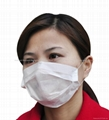Disposable paper face mask with cheap price,higher quality 2