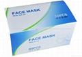 Disposable 3ply Non woven face mask 5