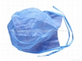 Disposable surgical cap with low price