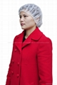 Disposable bouffant cap with low price