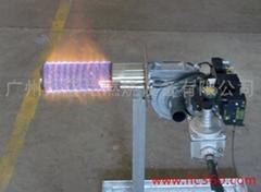小型锅炉专用燃气燃烧机