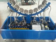 压力容器焊接热处理燃气红外线加热器