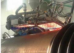 節能型燃氣紅外線燃燒器