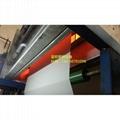 布料染色燃氣紅外線預烘打底機 2
