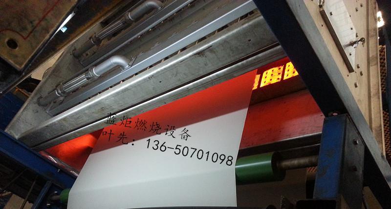 快速加热专用天然气红外线燃烧器 2