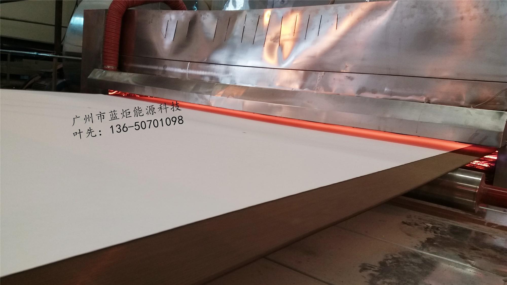 快速加热专用天然气红外线燃烧器 3