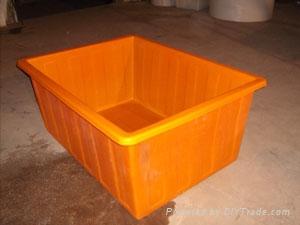 塑胶零件柜 4