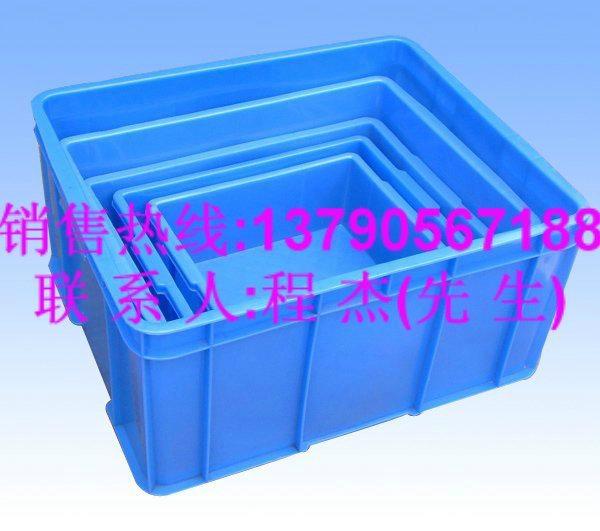 塑料周转箱 1