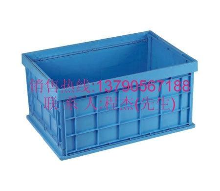 塑料周转箱 4