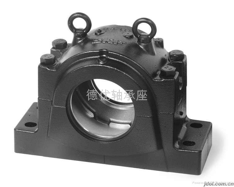 軸承座SNL3140 2
