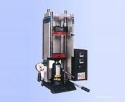 手動加熱型壓片機 1