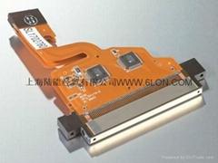 spectra SL128/80PL printhead