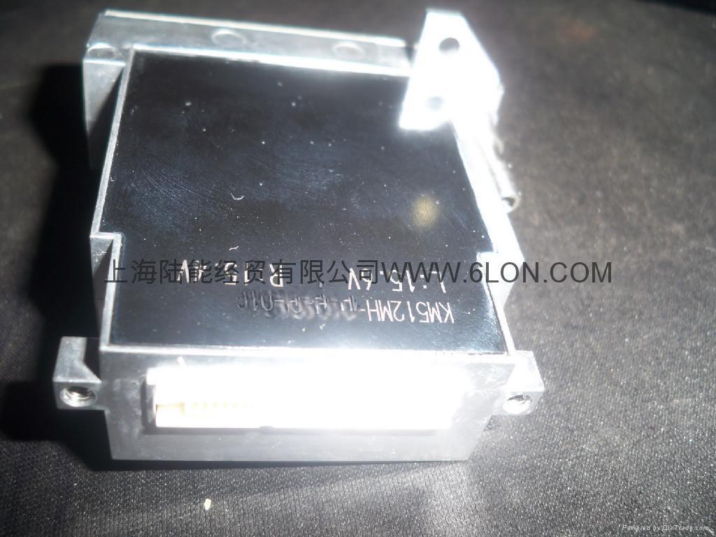 柯尼卡KM512MH喷头 2