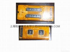Spectra Skywalker driver chip module(DCM)