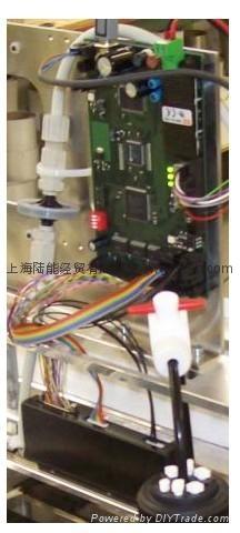 Kyocera KJ4喷头系统开发方案 5