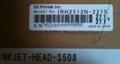 Seiko SPT508GS printhead