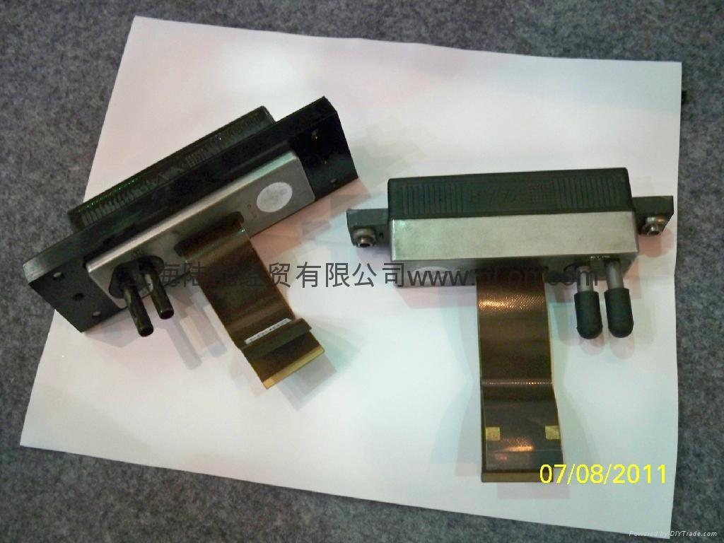 Xaar1001/1002/GS6喷墨打印头 2