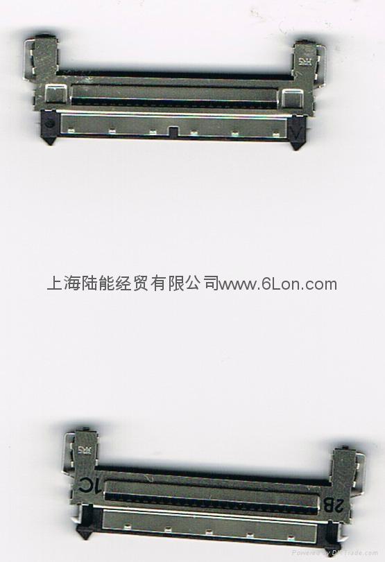 京瓷喷头和头板专用连接器