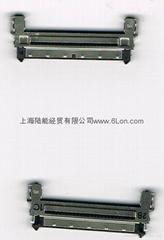京瓷噴頭和頭板專用連接器