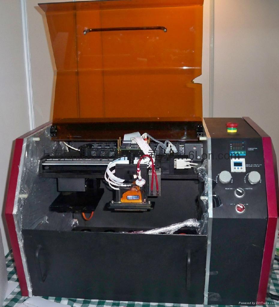 喷墨打印测试评估系统 2
