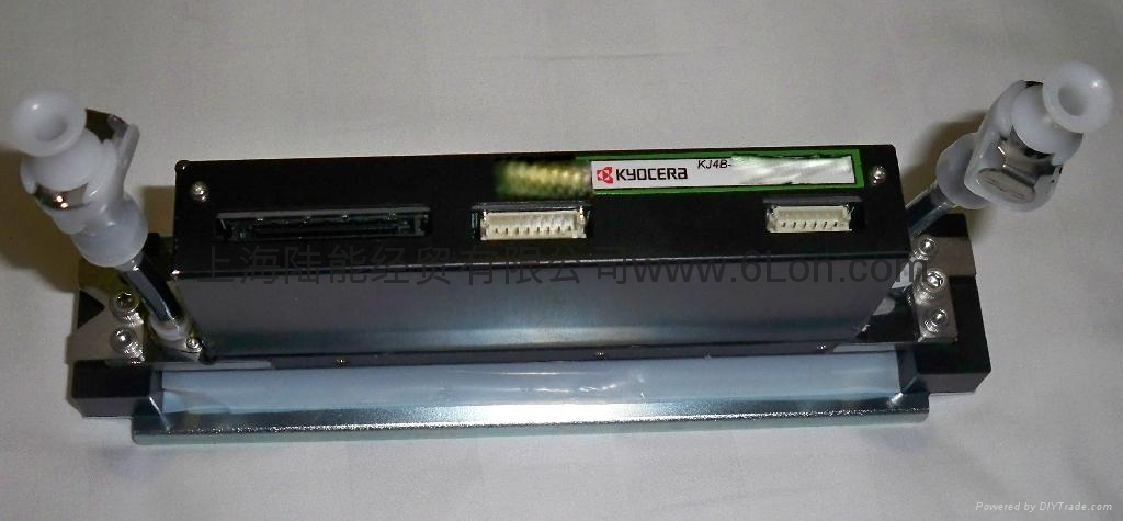 京瓷KJ4B水性噴墨打印頭 1
