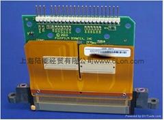 Dimatix 蓝宝石QS256 10PL