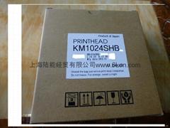 柯尼卡KM1024SHB噴墨打印頭
